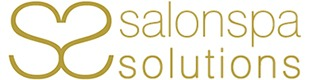 SalonSpa Solutions • Spa & Beauty Recruitment Logo