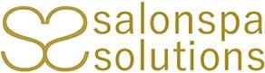 SalonSpa Solutions • Spa & Beauty Recruitment Logo